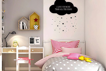 Kids bedroom design ideas by interior designers in NY